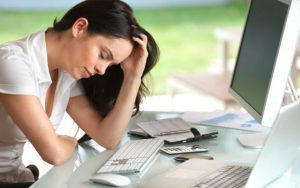 Στρες στον εργασιακό χώρο και πως να το αντιμετωπίσετε
