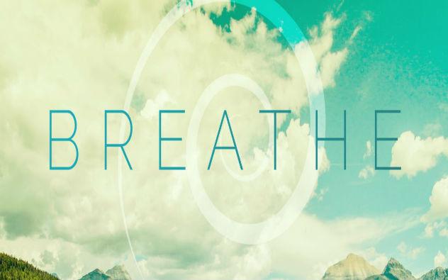 Ασκήσεις αναπνοής για το στρες