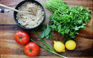 Συνταγή για μπιφτέκια γαλοπούλας
