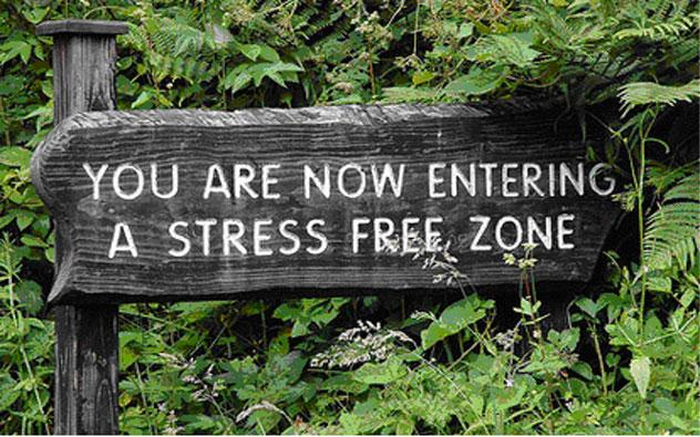Διαχειριστείτε το άγχος σας με τη σωστλη διατροφή