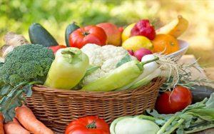 Ποια τρόφιμα μας δίνουν ενέργεια