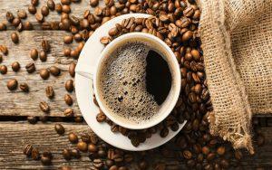 Oι ιδιότητες του καφέ