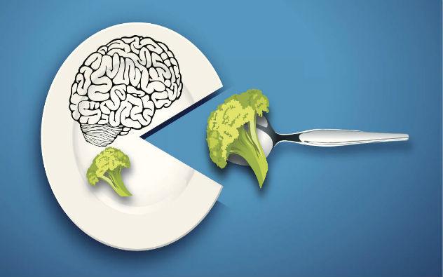 Διατροφή και κατάθλιψη
