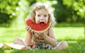 Σεμινάριο ευρωστία για την παιδική διατροφή