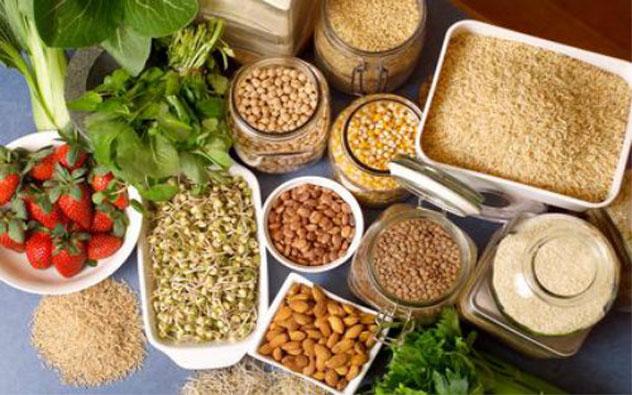 Πως θα συνδυάσετε σωστά τις τροφές